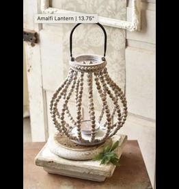 Lancaster & Vintage Tear Drop Lantern
