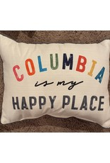 Little Birdie Columbia is My Happy Place (storm grey)
