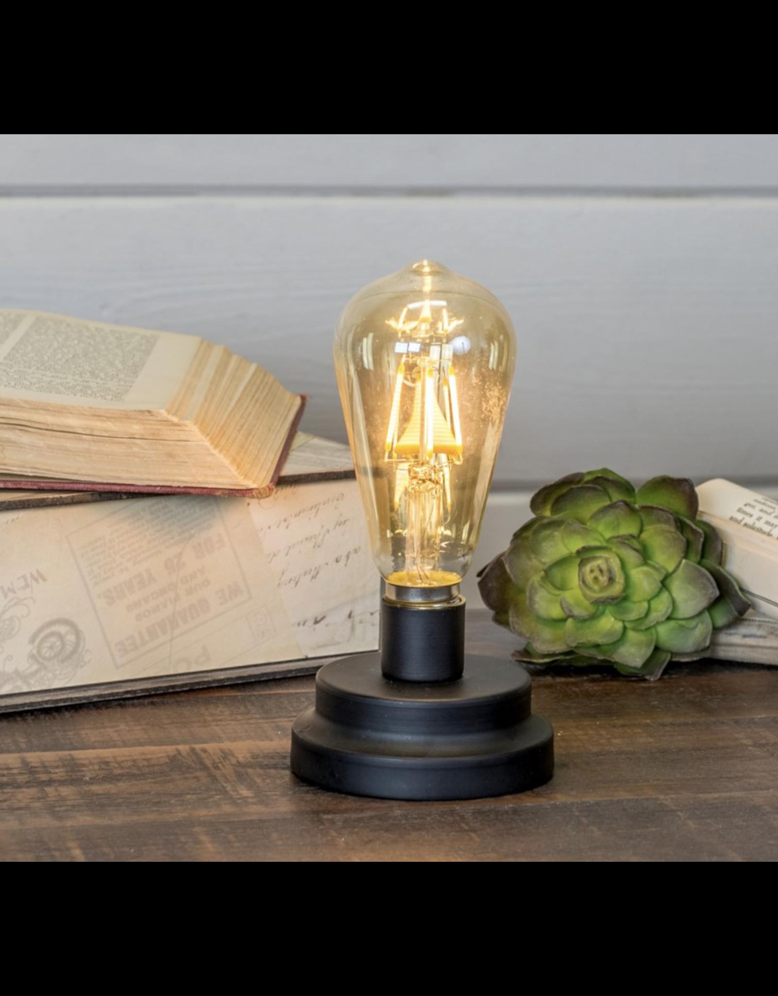 VIP Home & Garden Edison Light