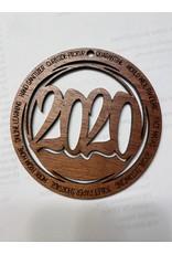 The Good Tree 2020 Quarantine Ornament