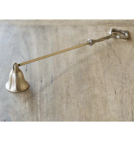 Park Hill Antique Brass Candle Snuffer