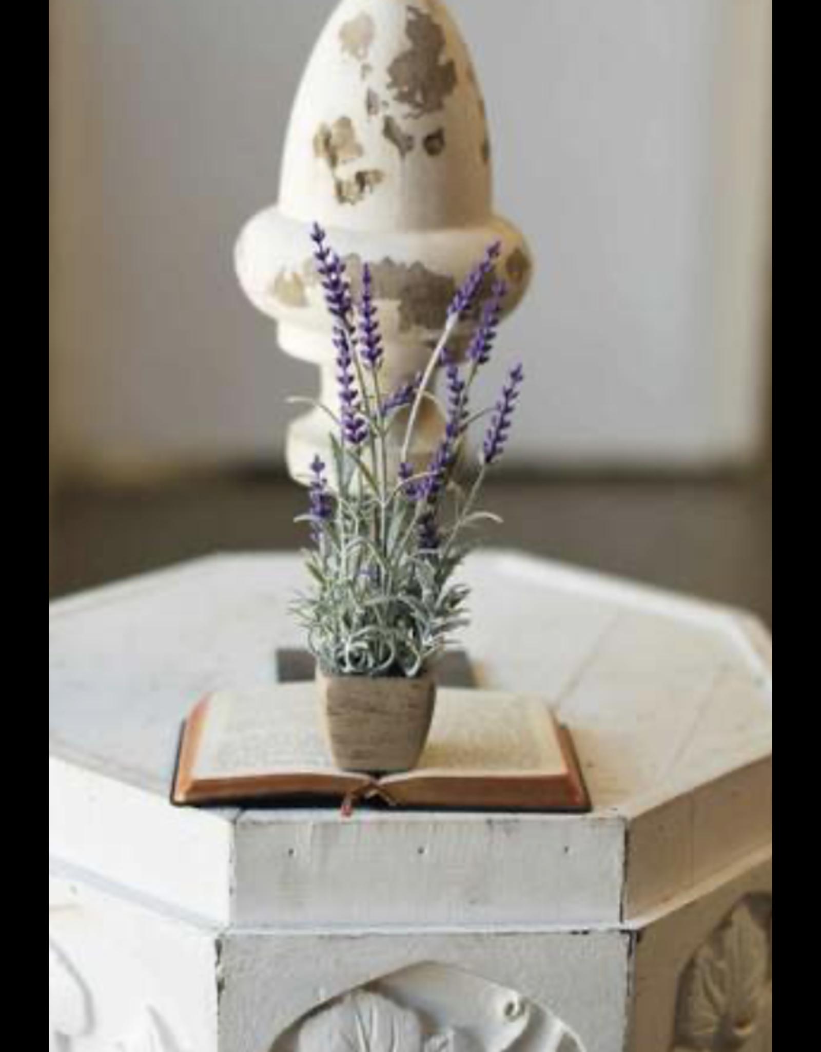 Lancaster & Vintage Gillie Lavender