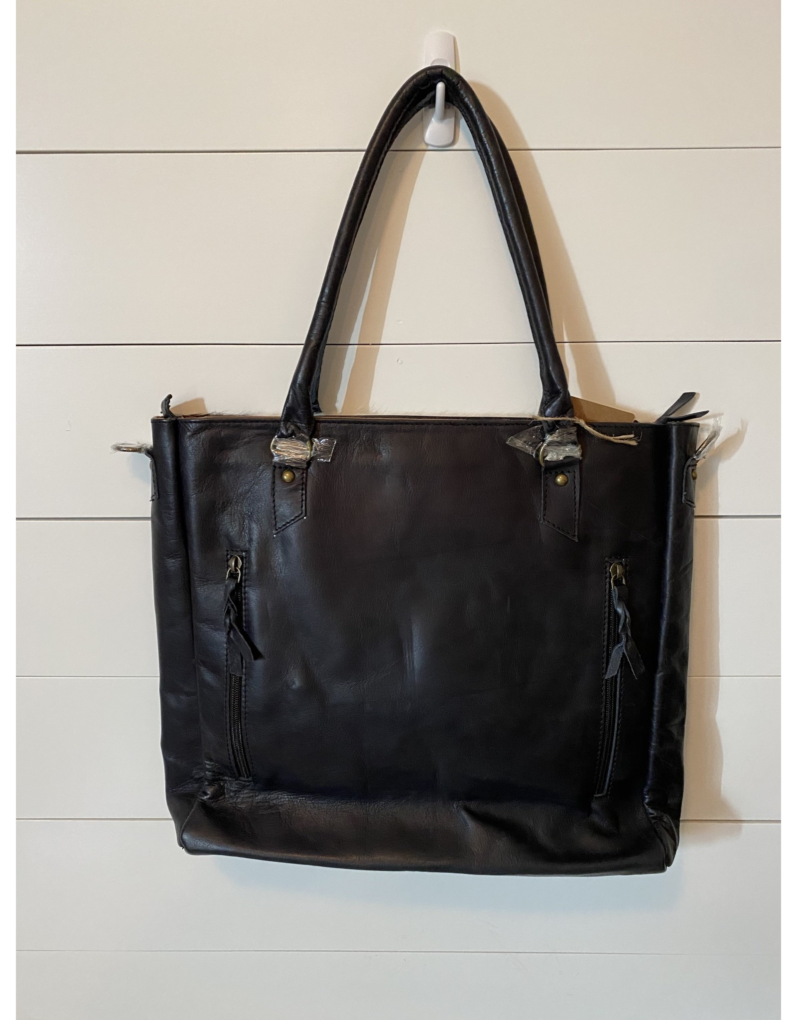 American Darling Hershey Leather Bag