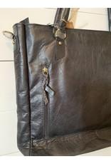 American Darling Daisy Leather Bag