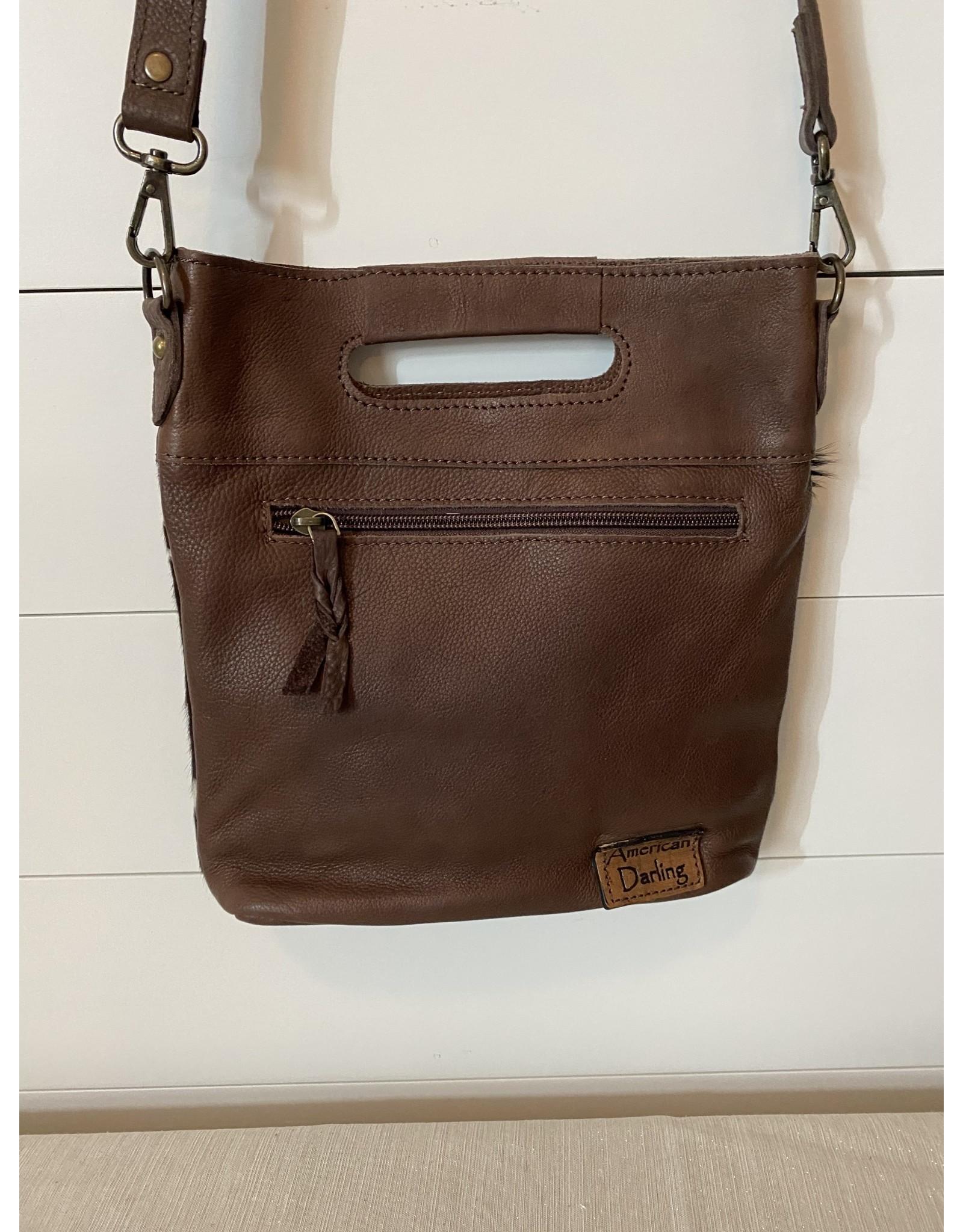 American Darling Norman Leather Bag