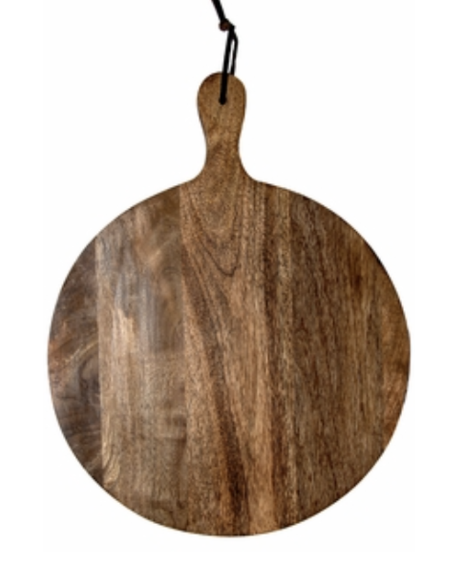 """Heritage Lace Farmhouse 20"""" Round Serving Board"""