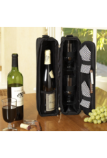 Picnic at Ascot Sunset Wine Tote