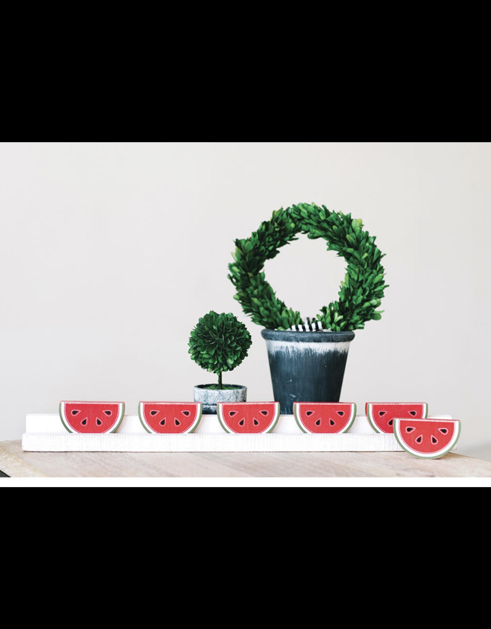 Adams & Co. Watermelon Tiles