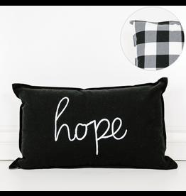 Adams & Co. Hope Pillow