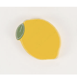 Adams & Co. Lemon Tiles