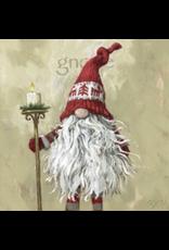 Sullivans Boy Gnome Wall Art 5 x 5
