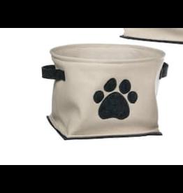 Sullivans Dog Paw Basket