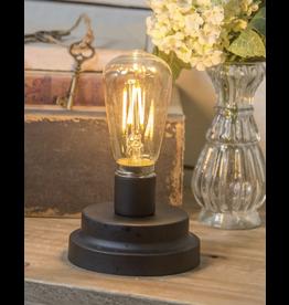 VIP Home & Garden Edison Light Small