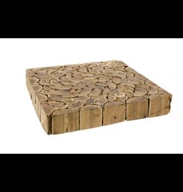 HomArt Tree Wood Riser Large