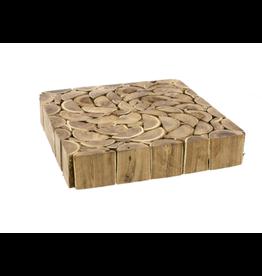 HomArt Tree Wood Riser Medium