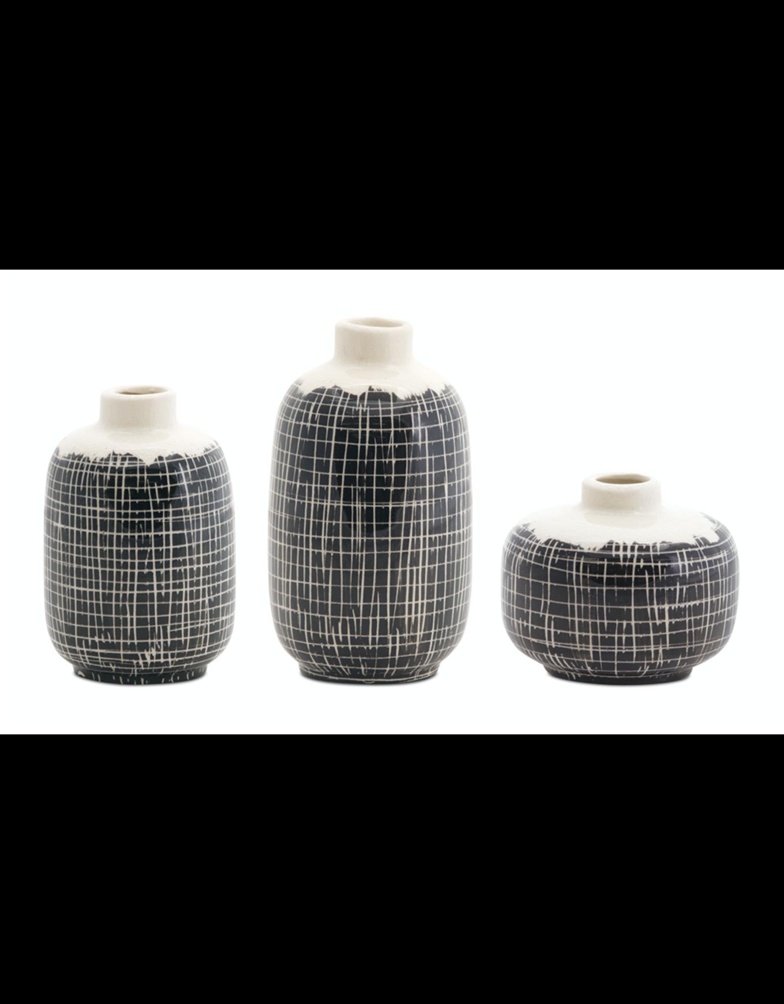 Melrose Mini Terra Cotta Vase Large