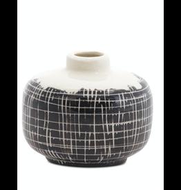 Melrose Mini Terra Cotta Vase Small