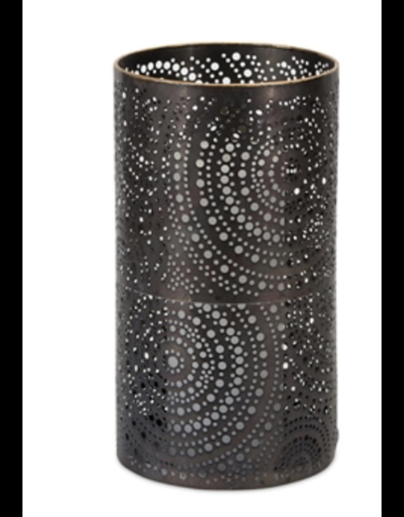 Melrose Melrose Candle Holder Large