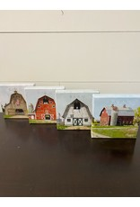 "Sullivans Barn Art 5"" x 5"""