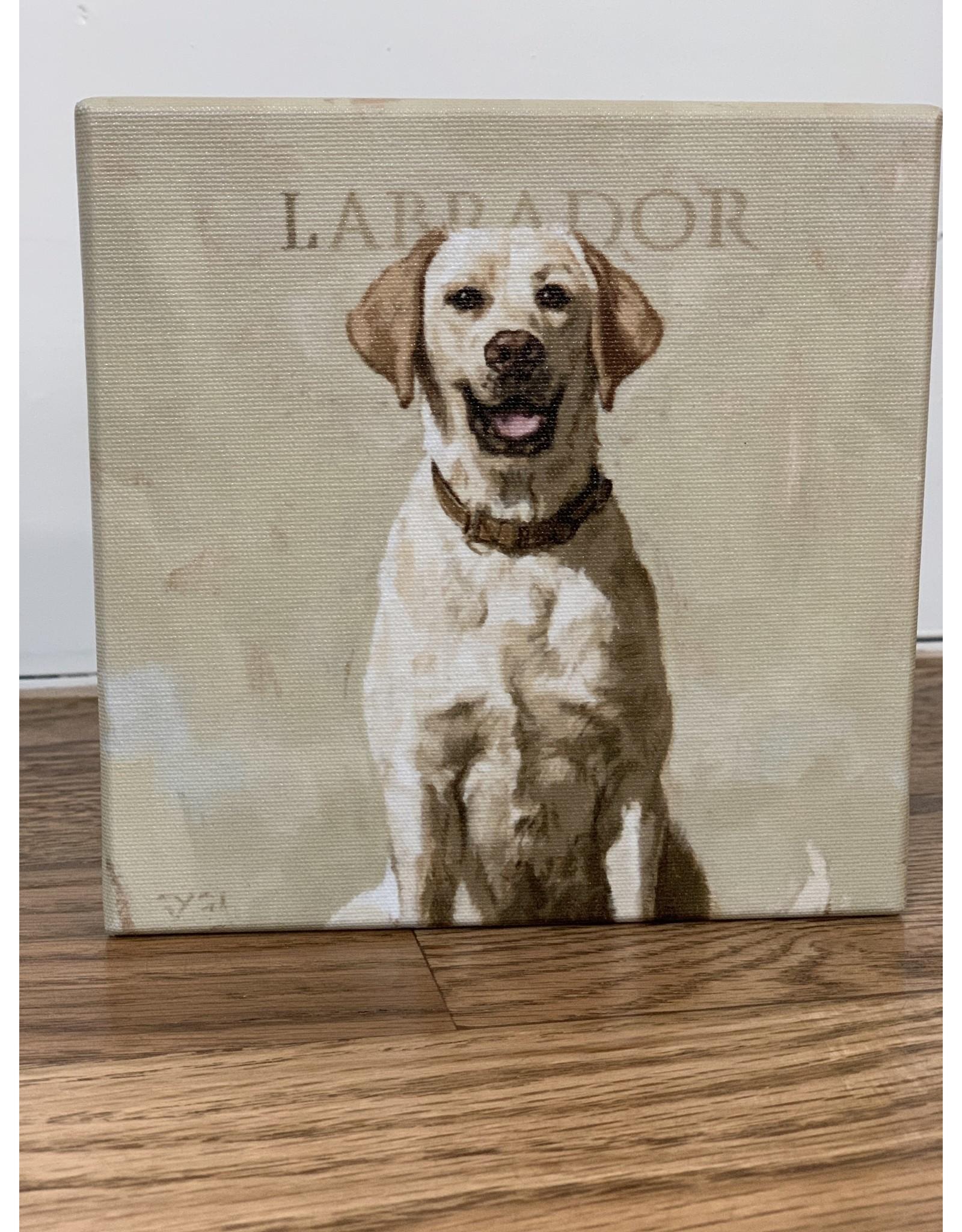 Sullivans Darren Gygi Dog Wall Art 5 x 5