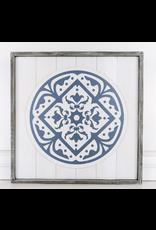 Sullivans Dutch Shiplap Pattern Sign