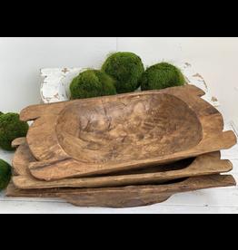 Forever Green Ar Saranda Dough Bowl