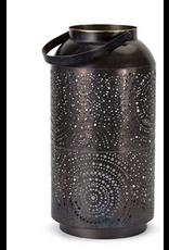 Melrose Mandalay Metal Lantern