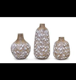 Melrose Leaf Vase Medium