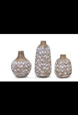 Melrose Leaf Vase large