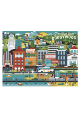 True South Doggywood Puzzle