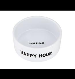 Creative Brands Happy Hour Pet Bowl