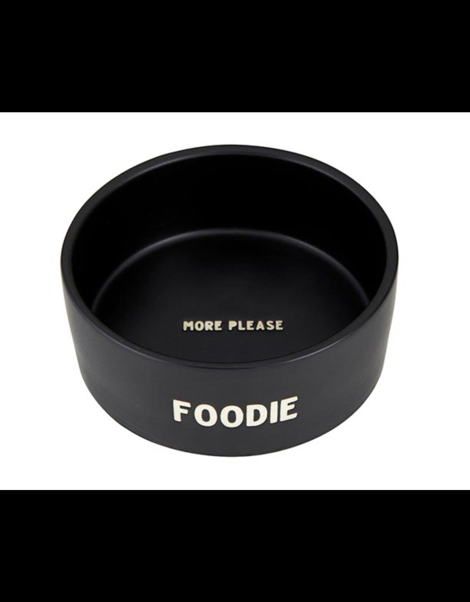 Creative Brands Doggie Bag Pet Bowl