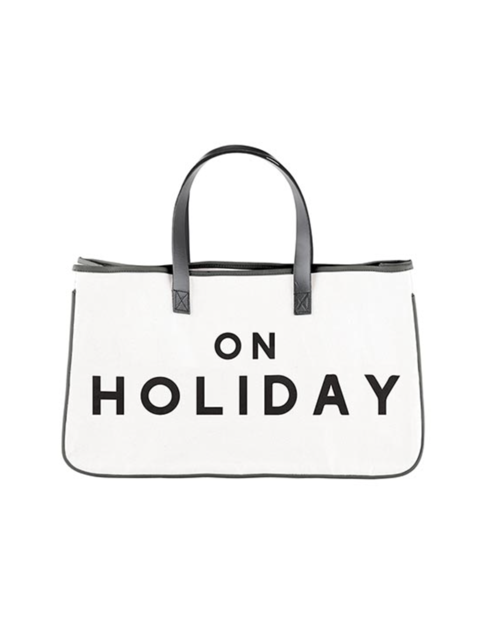 Creative Brands On Holiday Tote
