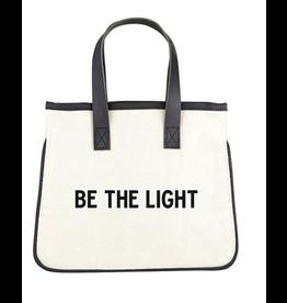 Creative Brands Be The Light Mini Tote