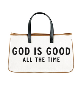 Creative Brands God Is Good Tote