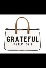 Creative Brands Grateful Tote