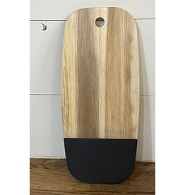 Audrey's Slate & Acacia Serving Board Large