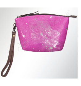 American Darling Pink Pouch