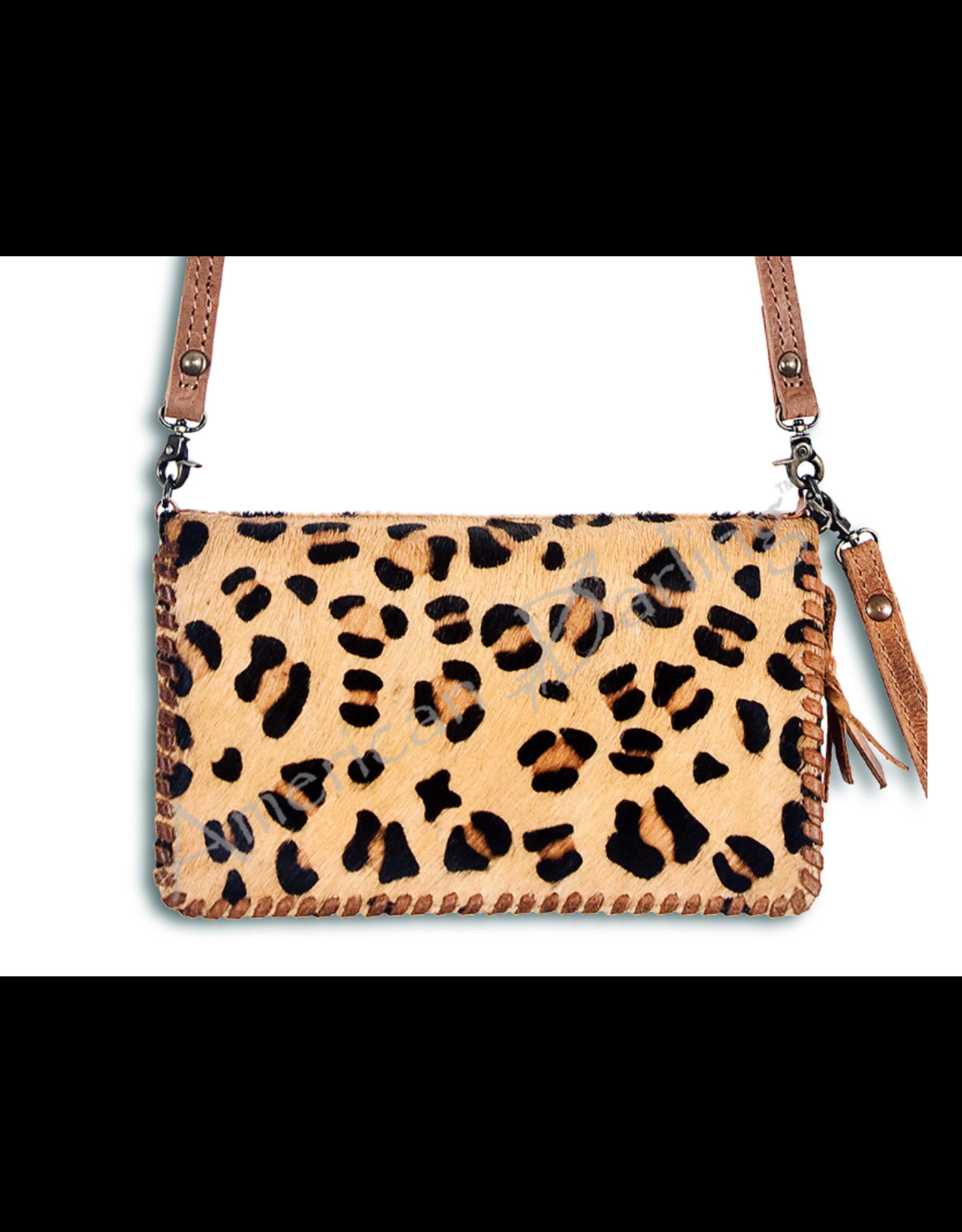 American Darling Cheetah Wallet