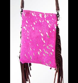 American Darling Pink Crossbody