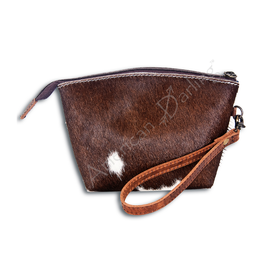 American Darling Brown Pouch