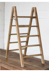 Park Hill Table Top Display Ladder