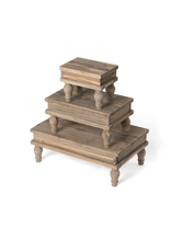 Park Hill Table Top Riser Small