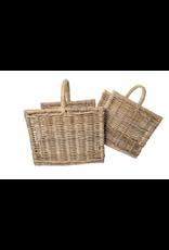 BIDK Firewood Basket Large