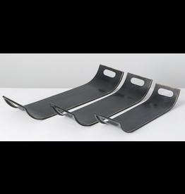 Sullivans Metal Sleigh Tray Large