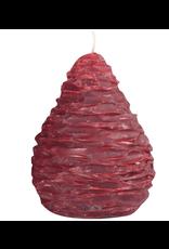 Sullivans Petitie Scented Pine Cone Candle