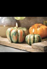 Sullivans Pumpkin Candle Votive Large