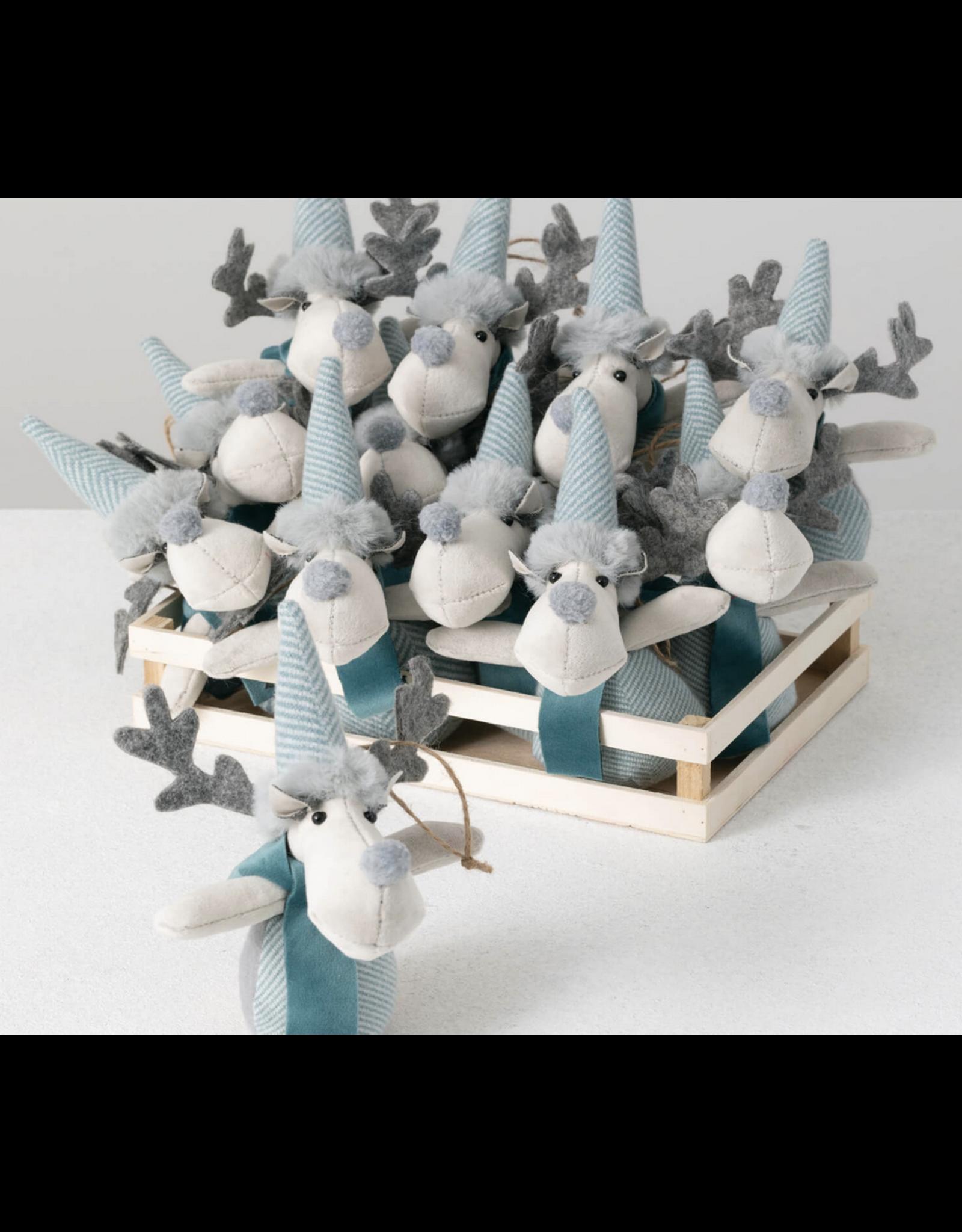 Sullivans Moose Ornament
