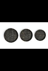Demdaco Braided Tray Basket Weave Medium