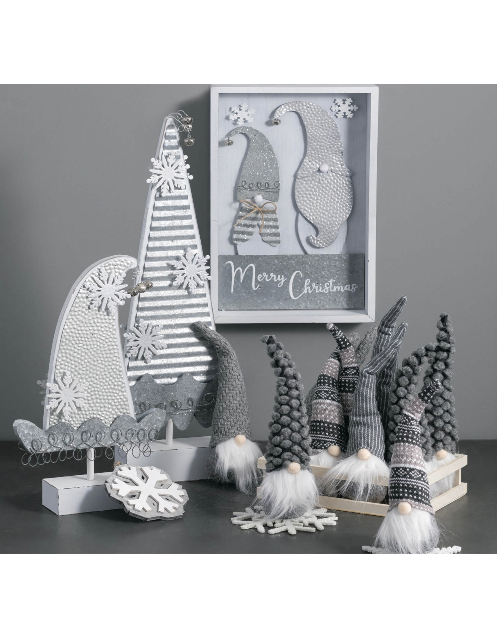 Sullivans Gnome Ornaments